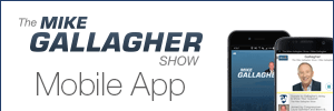 Mike Gallagher Mobile App