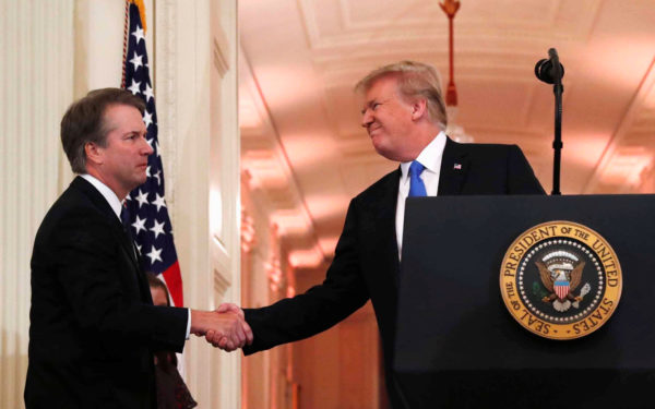 Wendy Long describes her 20-year friendship with Brett Kavanaugh and what kind of Supreme Court justice he would make