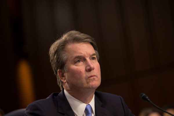 Ed Morrissey from HotAir and Mike discuss Kavanaugh's accuser not responding to the House request for her to testify